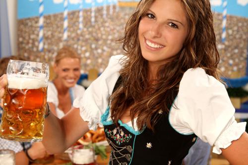 boka Oktoberfest Malmö