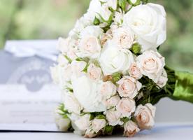 vackra blomsterdekorationer