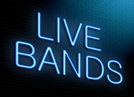 liveband, coverband