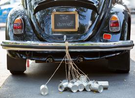 hyra transport till festen