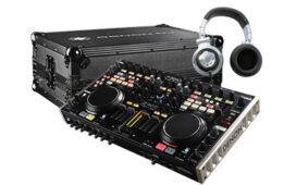 Denon MC6000 Controller