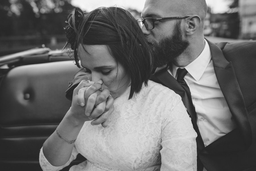 Bröllopsfotograf Mickael Tannus