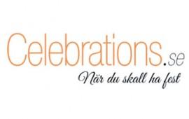Celebrations.se - Alltförfest.se