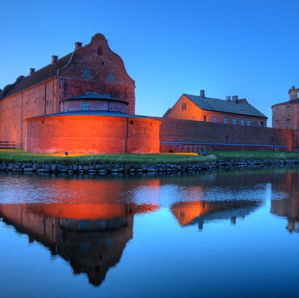Landskrona Slott
