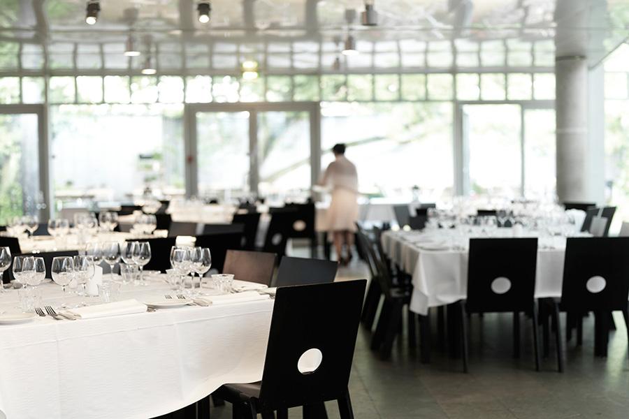 middag ledsagare stor i Malmö