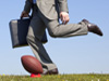 Allt För Fest Eventbyrå hjälper er att arrangera er Kickoff, företagsevent eller andra aktiviteter!