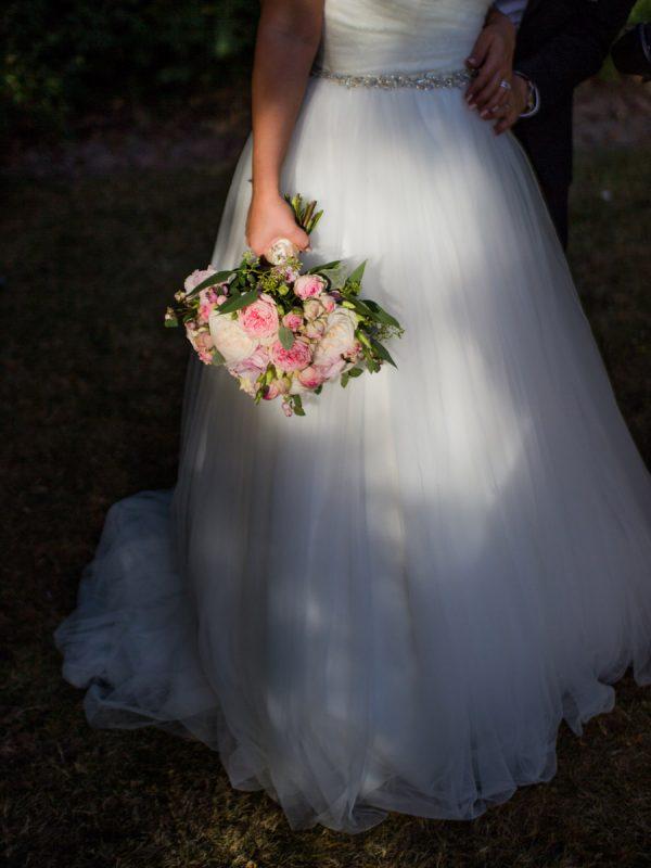 Bröllopsfotografering_Brudbukett