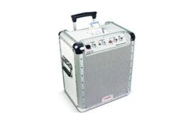 Ljudpaket batteridrivet