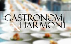 Gastronomi & Harmoni