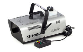 Rökmaskin SF-1000