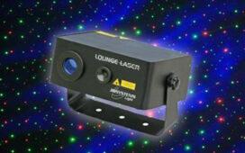 Lounge laser