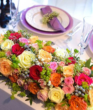 Alltförfest.se presenterar Blomsterfabriken