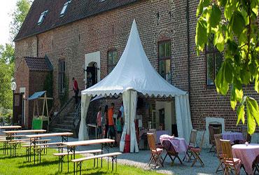 Borgeby Event