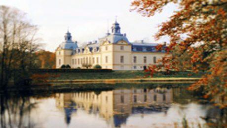Kronovalls slott, fest och bröllop