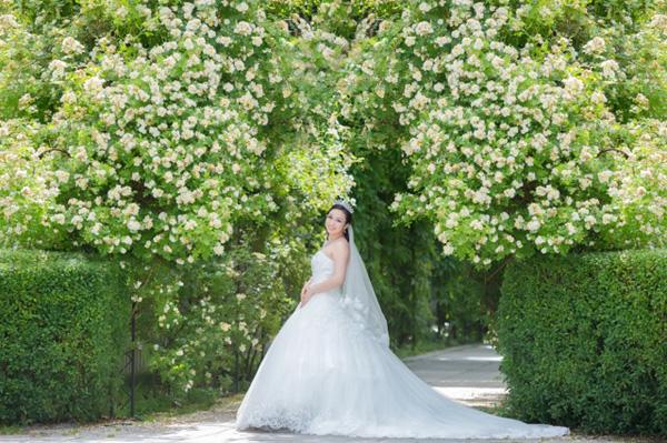 Bröllopsfotograf och makeup i skåne