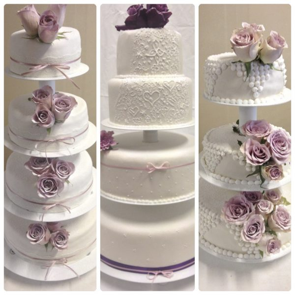 Mimmas Tårtdesign