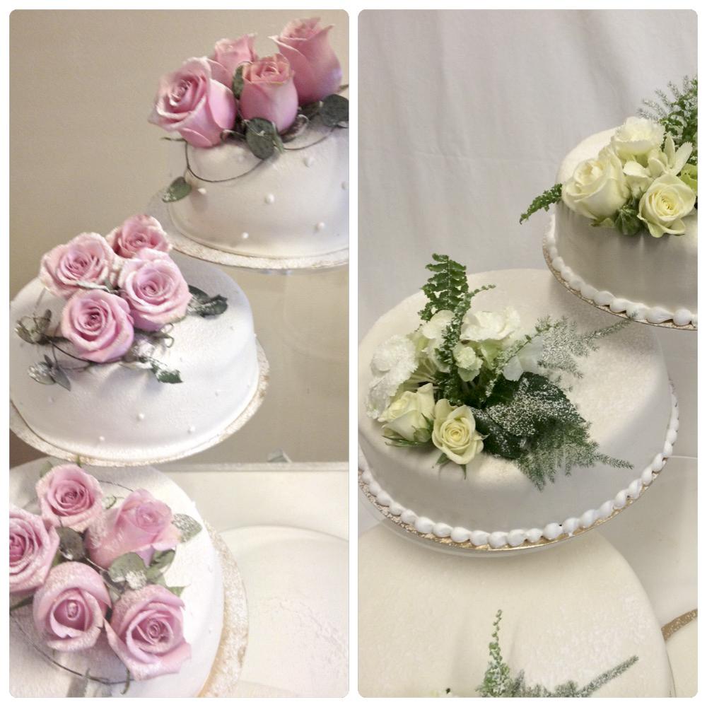 cff0767ef6e5 Mimmas Tårtdesign i Vellinge- Specialist på Bröllopstårtor