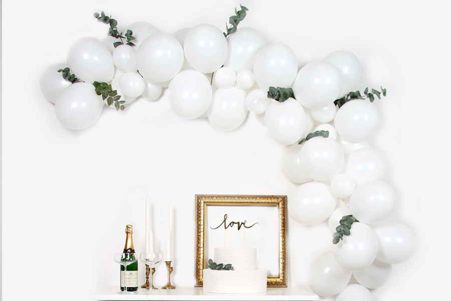 Festligheter.se - festtillbehör till bröllop