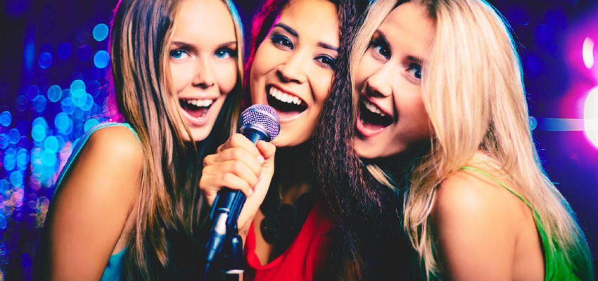 Hyra karaoke