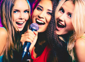 Karaoke uthyrning Malmö